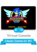 Sonic1 SMS Wii US icon
