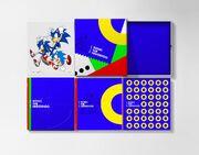 Sonic25thArtBook CE Unpacked