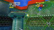 Sonic Heroes Power Plant 35