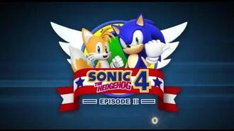 Sonic the Hedgehog 4 Episode 2 Gameplay Trailer-1