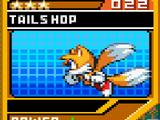 Tails Hop
