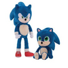 ToyFactory Plush Movie Sonic
