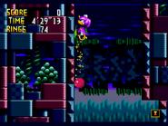 Chaotix Isolated Island 11