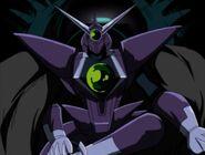 Dark Oak (Sonic-X-US) - Official Villain