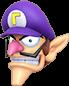 Mario Sonic Rio Waluigi Icon
