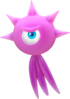 Pin Wisp Sonic Colors