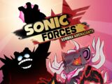 Sonic Forces: Looming Shadow