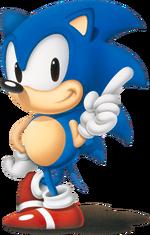 Sonic 1991