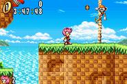 Sonic Advance Badnik KiKi