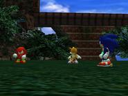 Sonic Adventure DC Cutscene 181