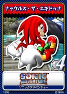Sonic Adventure karta 11
