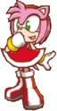Sonic Battle - Amy-2
