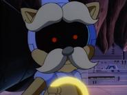 Sonic Conversion 070