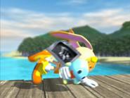 Sonic Heroes cutscene 096