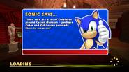 Sonic Hint 64