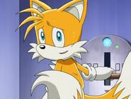 Sonic X ep 73 154