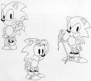 Sonic koncept SG 2
