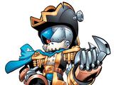 Captain Metal
