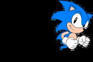 Classic Sonic DVD 14