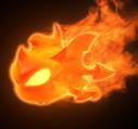 Fire-Wisp