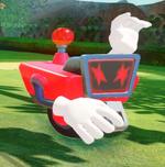 Korek Robot 3