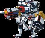 Laser Hunter
