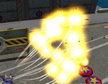 Laser Missile 2