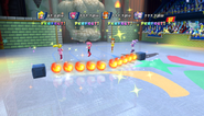 Mario Sonic Olympic Winter Games Gameplay 311