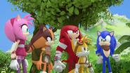 S2E20 Team Sonic