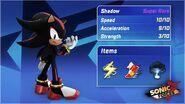 Shadow - SFSB