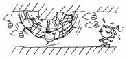 Sonic 1 sketch 16