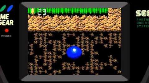 Sonic Blast Green Hill Zone