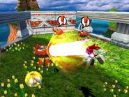 Sonic Heroes screen 12