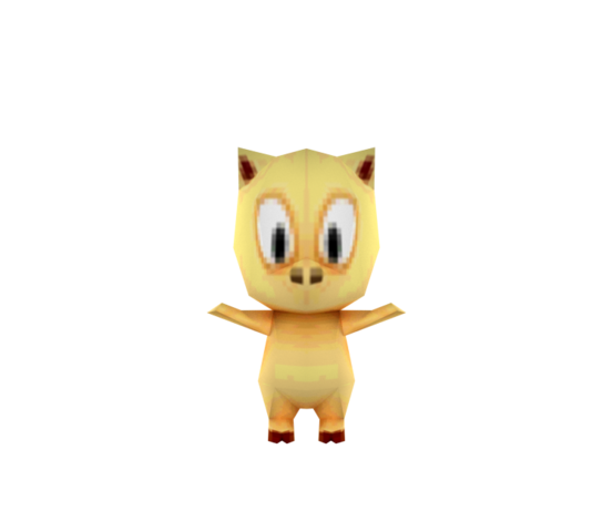 File:Sonic Runners Picky model.png
