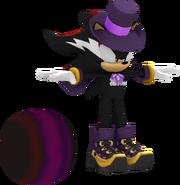 Speed Battle Model Shadow Vampire