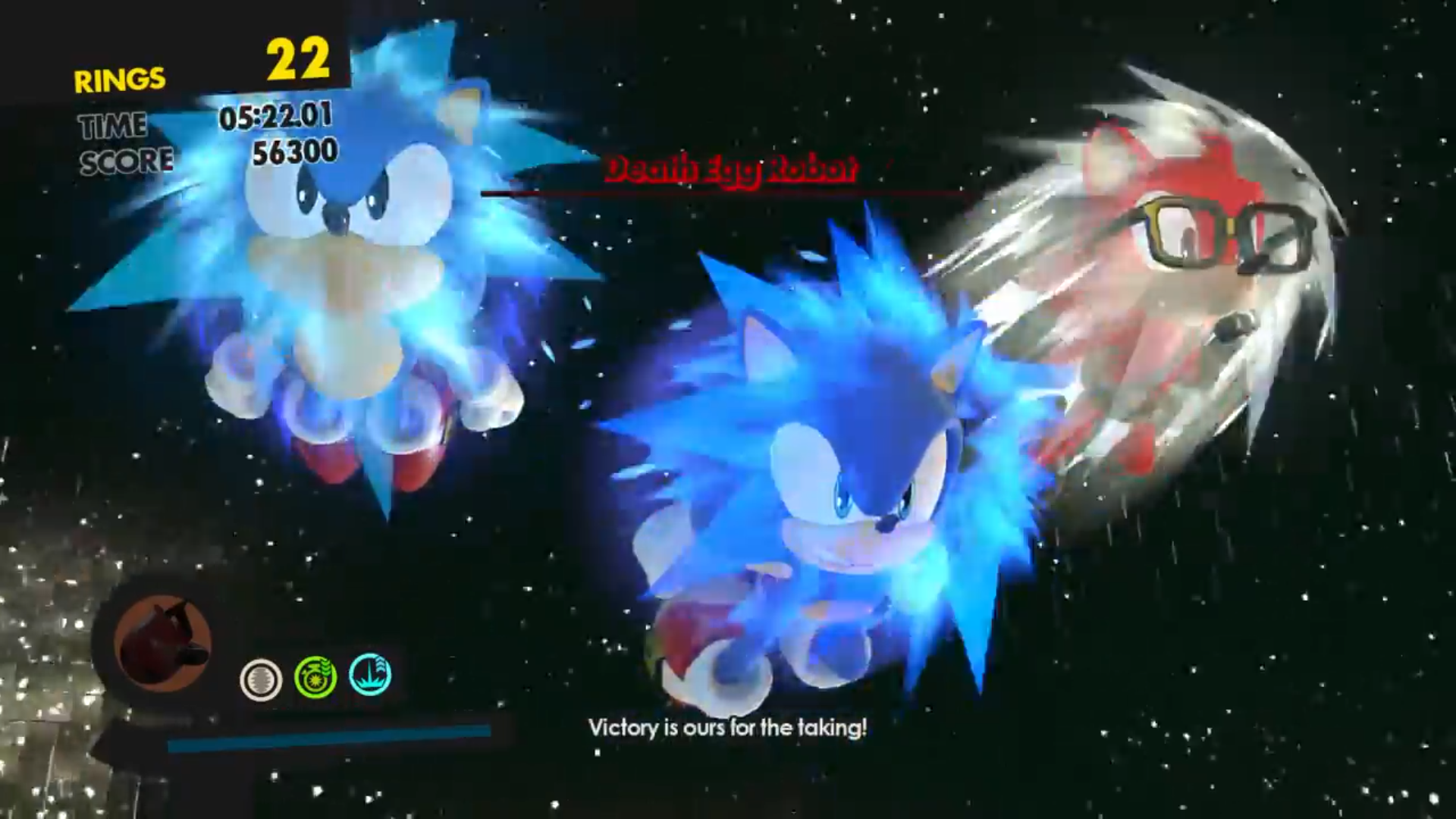 Triple Boost Sonic News Network Fandom Powered By Wikia