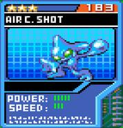 Air Chaos Shot