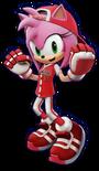 Dash All-Star Amy