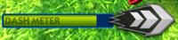 Dash Meter profile