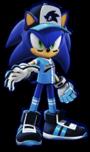 Dash Slugger Sonic