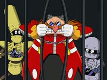 Eggman jedzie do wiezienia ep 41