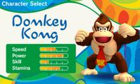 Mario Sonic Rio 3DS Stats 30