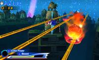 Meteorite (Generations 3DS)