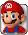Olympics Ikona Mario