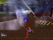 SA Sonic vs Gamma DC 4