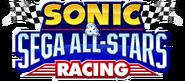 Sonic&Sega Allstars Racing Logo Final