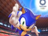 Sonic at the Olympic Games (2020)