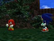 Sonic Adventure DC Cutscene 062