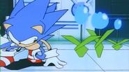 Sonic CD ending 16