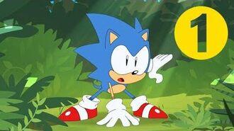 Sonic Mania Adventures Part 1